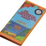 Grenada Chocolate Company Organic Dark Chocolate 82 procent
